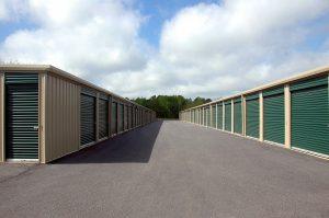 storage units KY